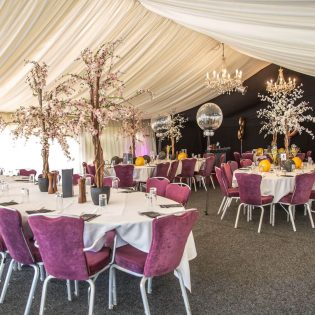 Farmhouse Coventry Marquee Hire
